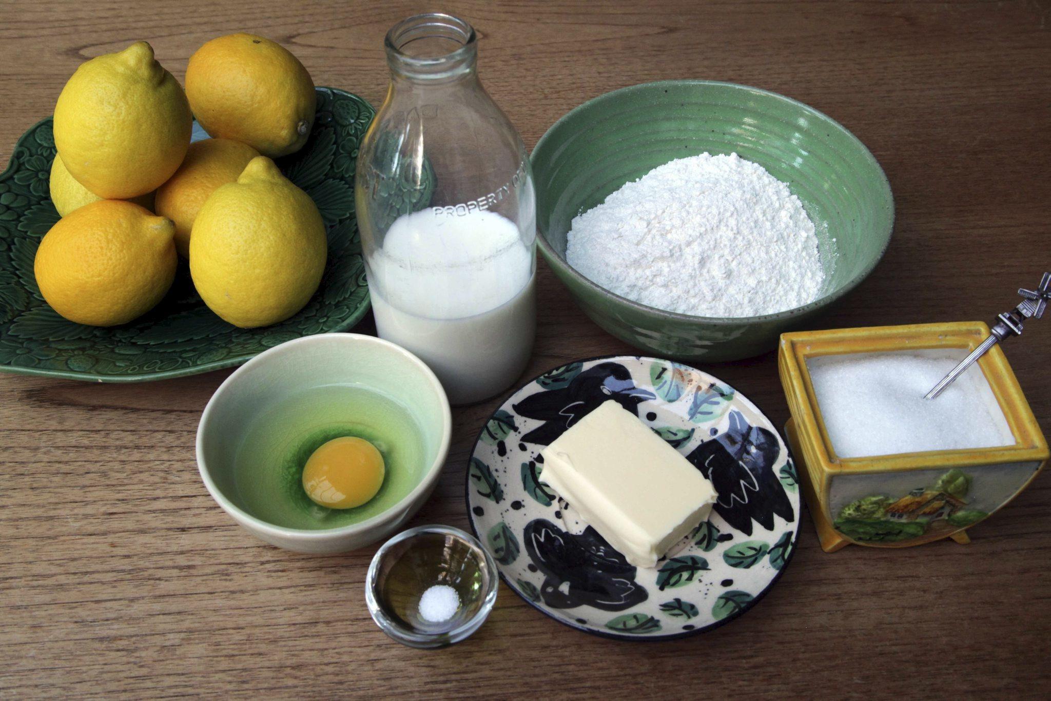 Follow our fail-safe pancake recipe