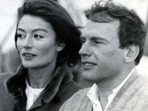 Un Homme et une Femme (1966)