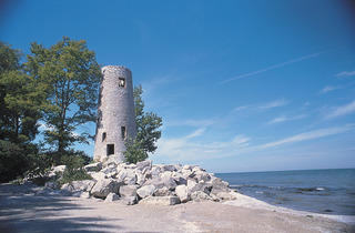 (Photograph: Courtesy Tourism Windsor Essex Pelee Island)