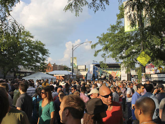 Do Division Street Festival | Saturday
