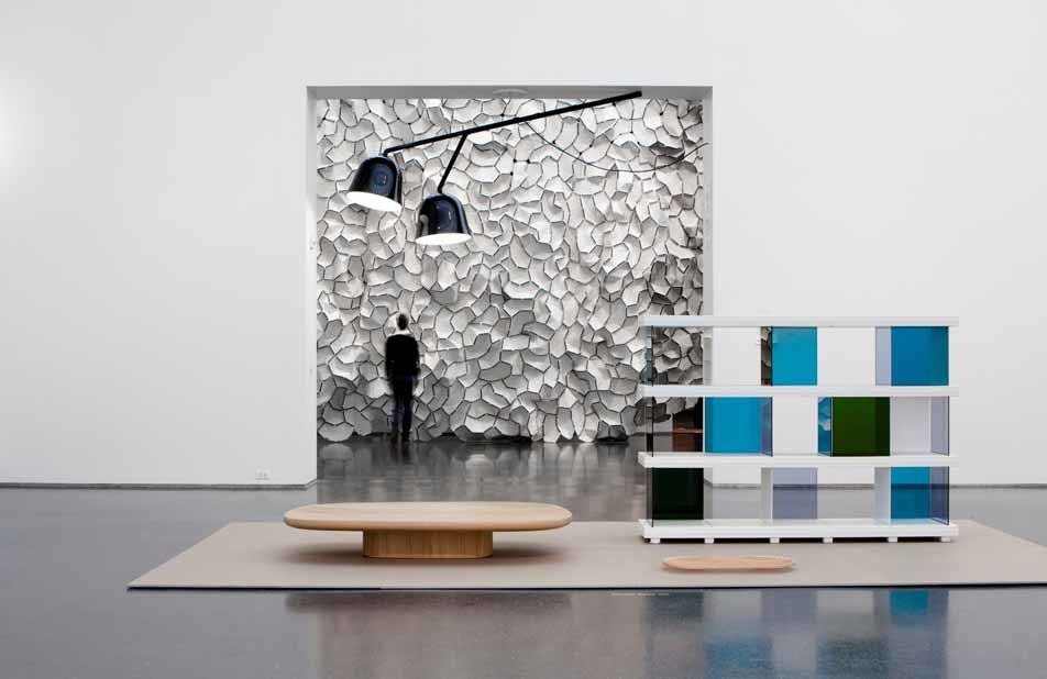 Take in modern exhibitions at the Museum of Contemporary Art