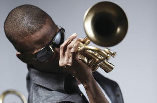 Lollapalooza 2014: Trombone Shorty