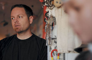 DJ Shadow + Cut Chemist