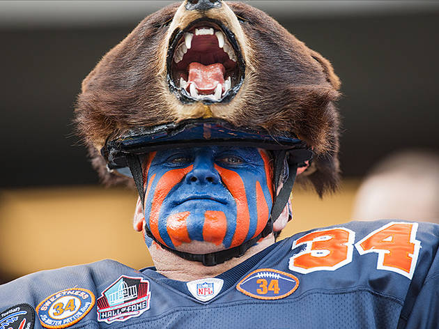 23 things that Bears fans never say
