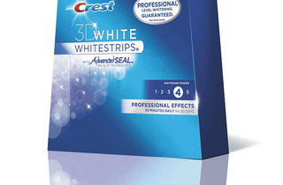(Photograph: Courtesy of Crest)