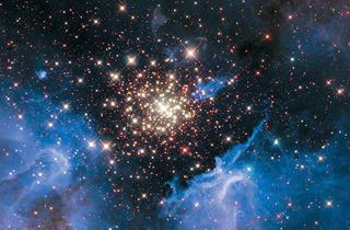 (Photograph: Courtesy of NASA)