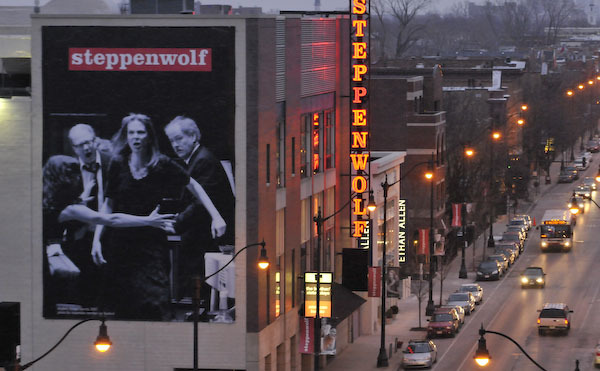 Steppenwolf Theatre Company's new season