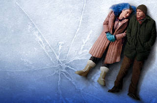 Eternal Sunshine...