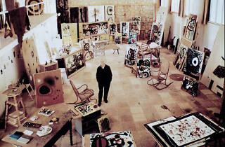 Miro: Seven Decades of His Art