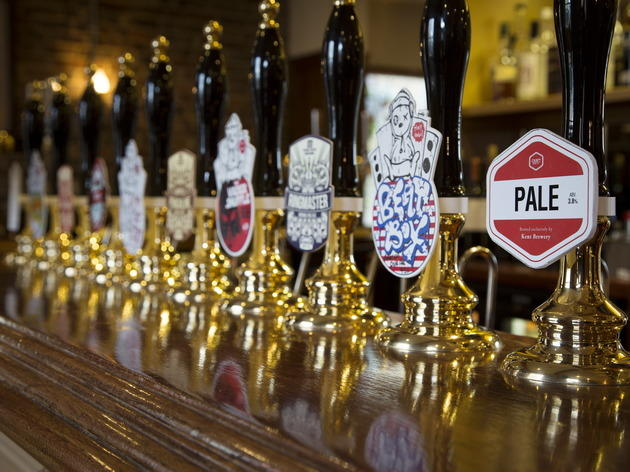 Craft Beer Company Clapham