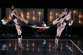 barbican circus