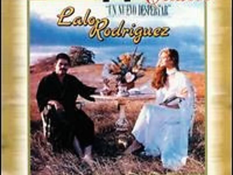 'Ven, devórame otra vez', Lalo Rodríguez (1988)