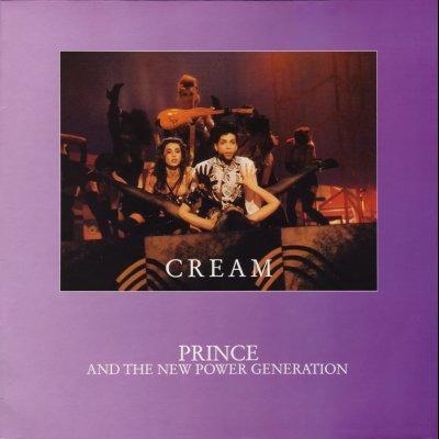 'Cream', Prince