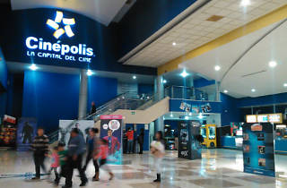 Cinépolis Multiplaza Arboledas
