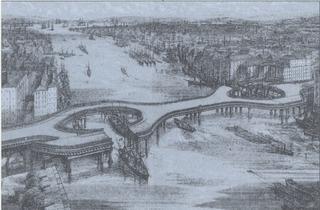 One of the original designs