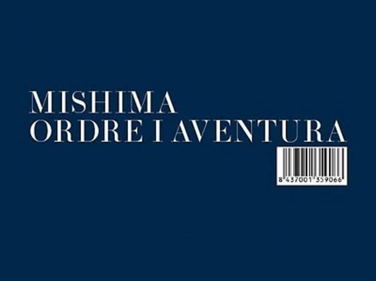 'L'olor de la nit', Mishima (2010)