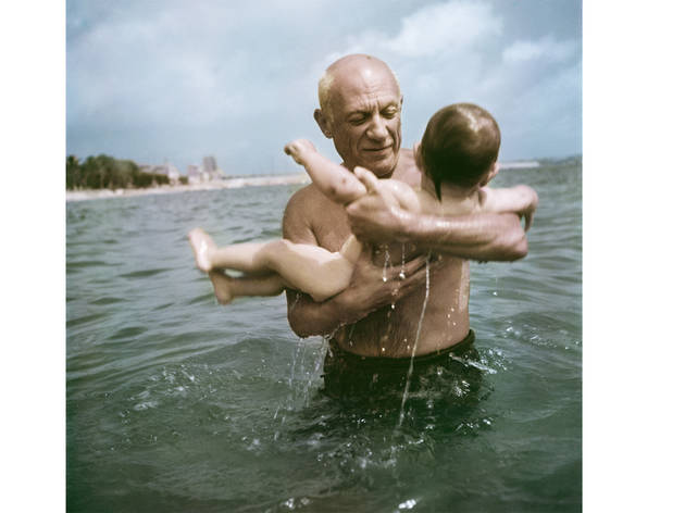 (Photograph: Robert Capa/ International Center of Photography/ Magnum Photos)