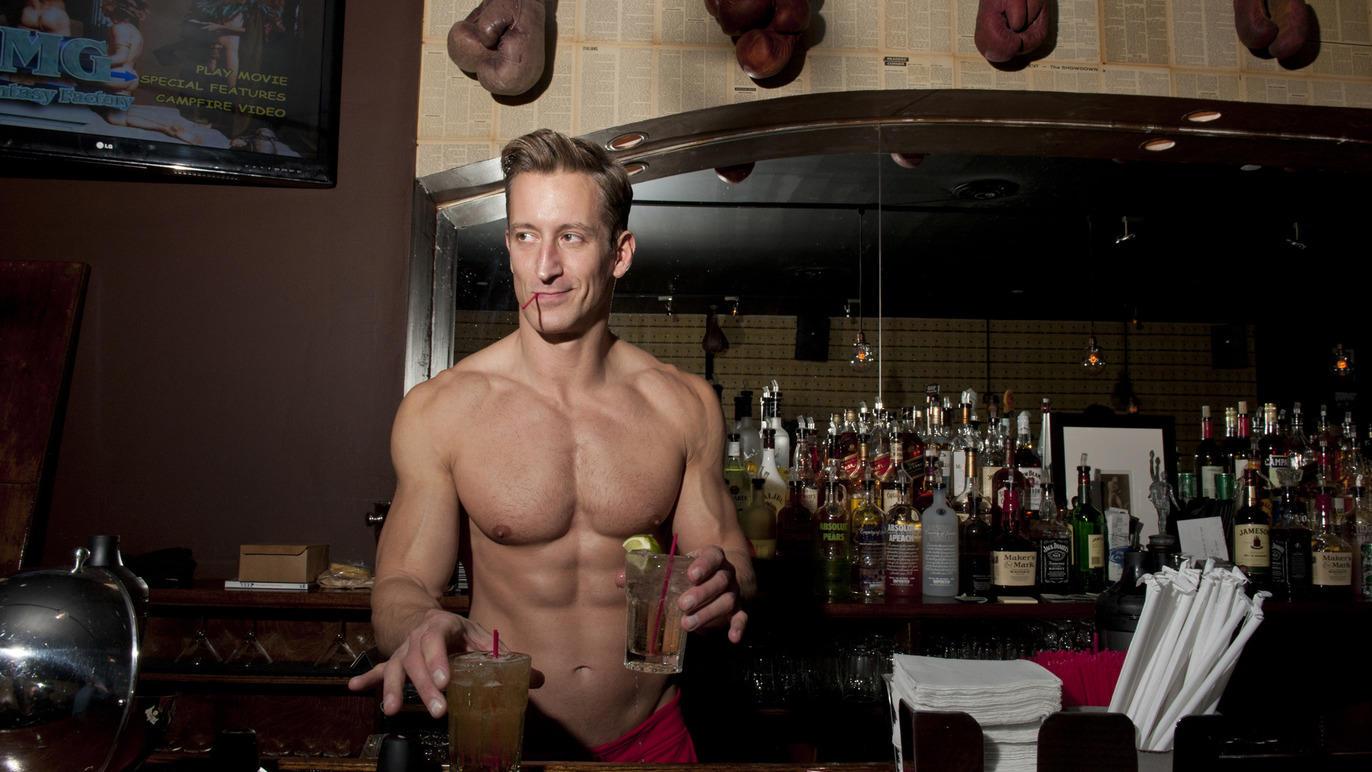 Champaign gay bar