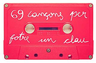 cassette 69 cançons per fotre un clau