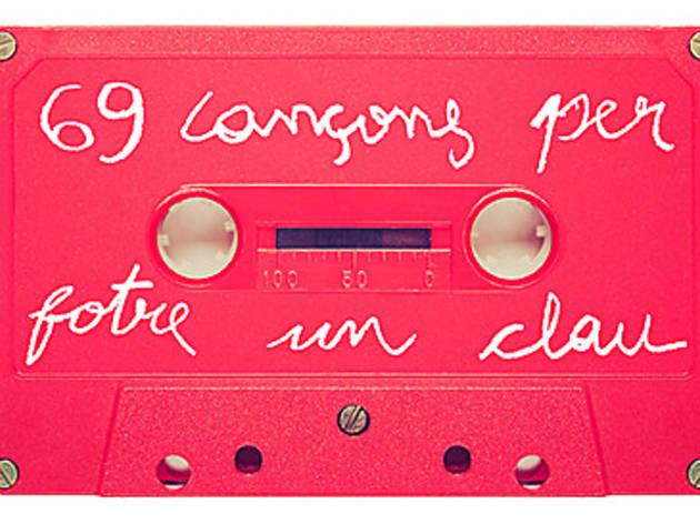 69 cançons per fotre un clau