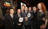 2012 Eat Out Awards award ceremony | Photos