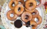 15 non-doughnut places to get doughnuts