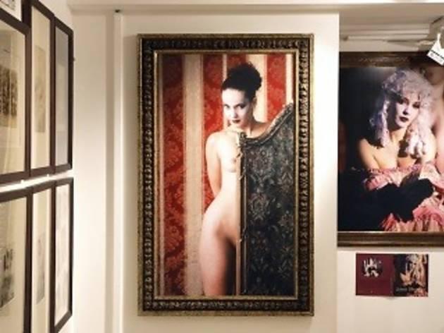 A éviter • Musée de l'Erotisme