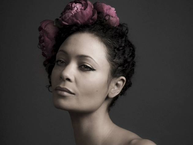 Thandie Newton (© Andy Gotts)