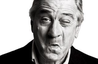 Robert De Niro (© Andy Gotts)