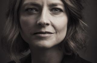 Jodie Foster (© Andy Gotts)