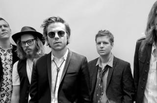 Cage the Elephant + Foals + J. Roddy Walston & The Business
