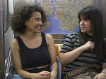 Broad City airs Wednesdays at 9:30pm on Comedy Central.