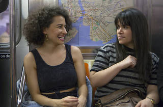 Broad City Live