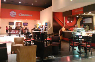 Cinemex Valle Dorado