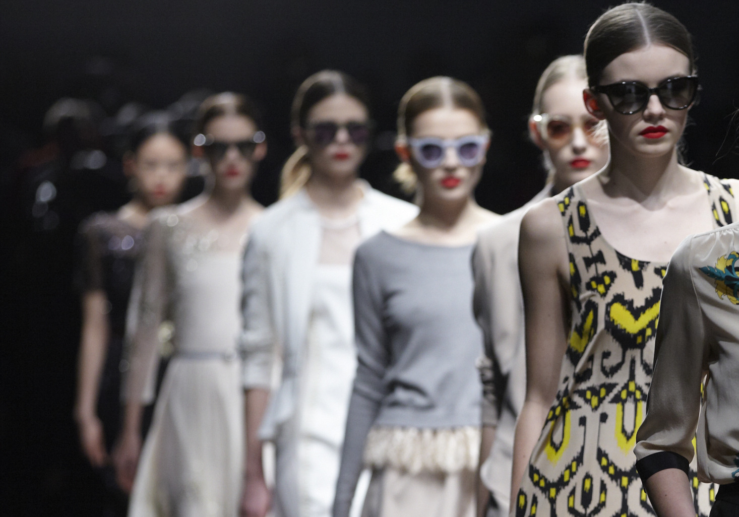 London Fashion Week 2015: the guide