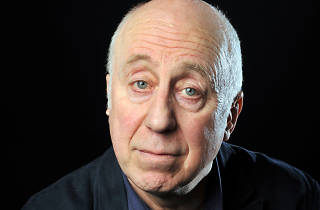 Norman Lovett – Old and New