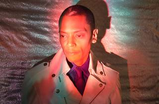 Jeff Mills : Time Tunnel #3