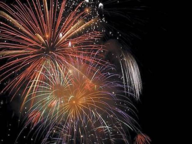 Tips for a great New Year\'s Eve party at home with the kids