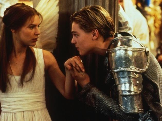 Roméo + Juliette (1996)