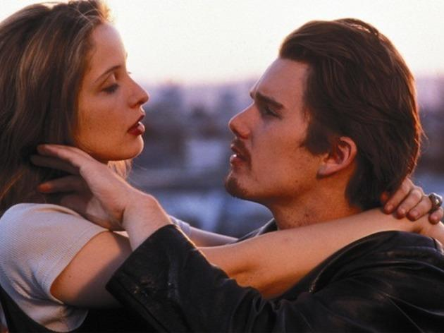 Before Sunrise (1995) / Before Sunset (2004)