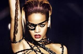 Rihanna + Calvin Harris + The Wanted + Pixie Lott + Jason Derulo + Labrinth + Ol