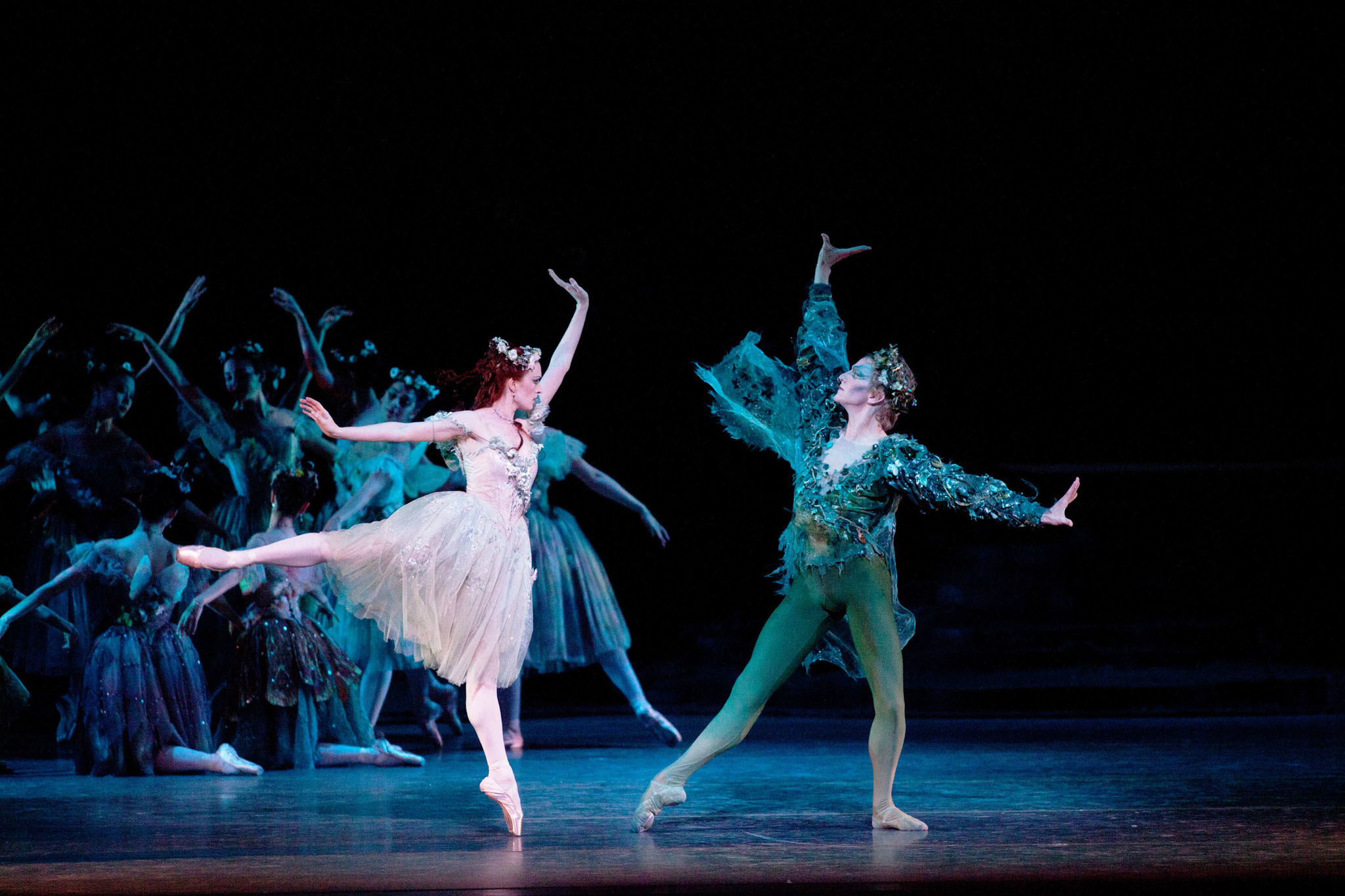 American Ballet Theatre Spring 2014