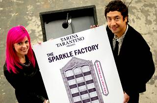 The Sparkle Factory Warehouse Sale