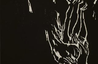 Georg Baselitz (b.1938) ('Adler ('Eagle')', 1981/82)