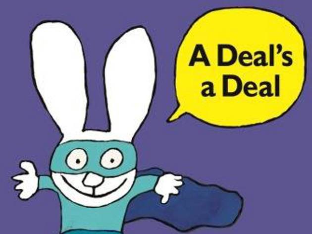 A Deal's A Deal with Stephanie Blake