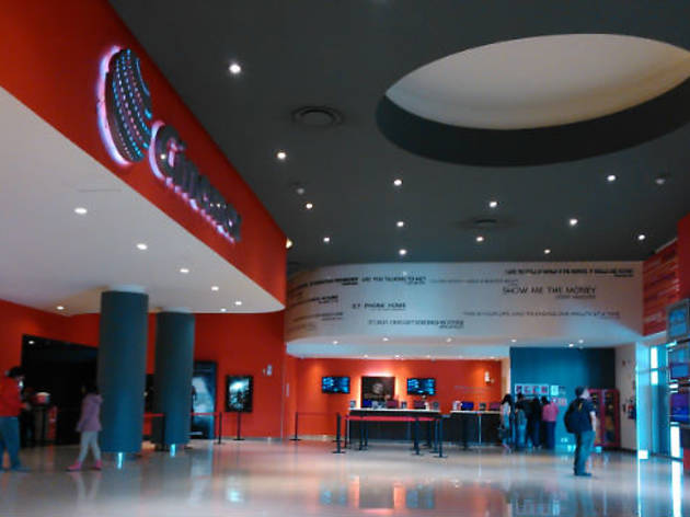 Cinemex Rosario