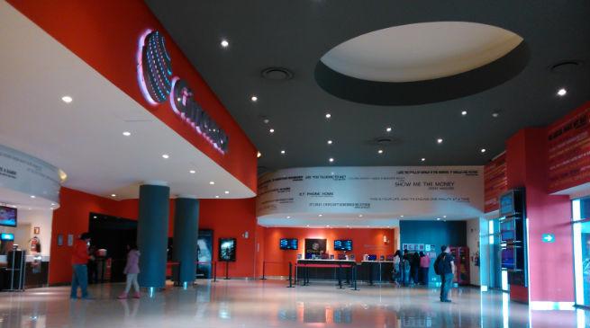 Cinemex Rosario