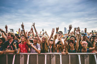 Find the best festivals, live shows and concerts in Chicago in the upcoming months.