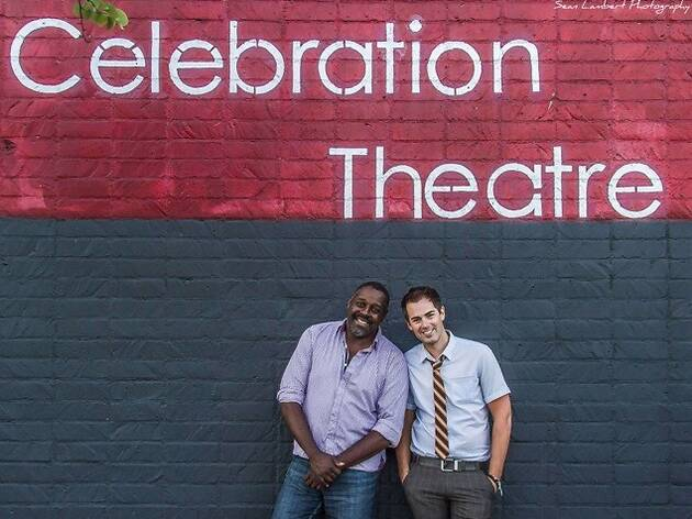 8 Los Angeles theater companies to see