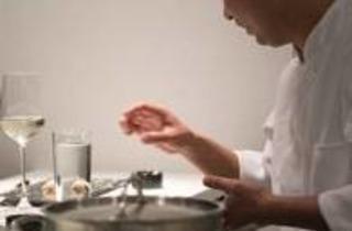 Sushi Nakazawa - Dining Room